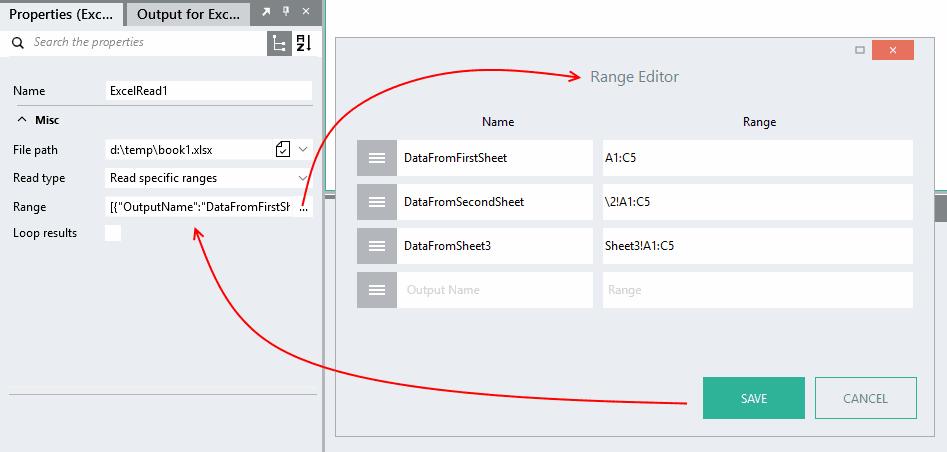 RangeEditor