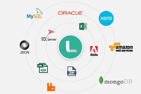 Linx designer plugins