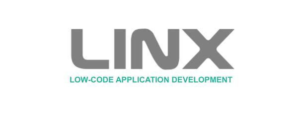 Linx | Low-Code Developer Platform